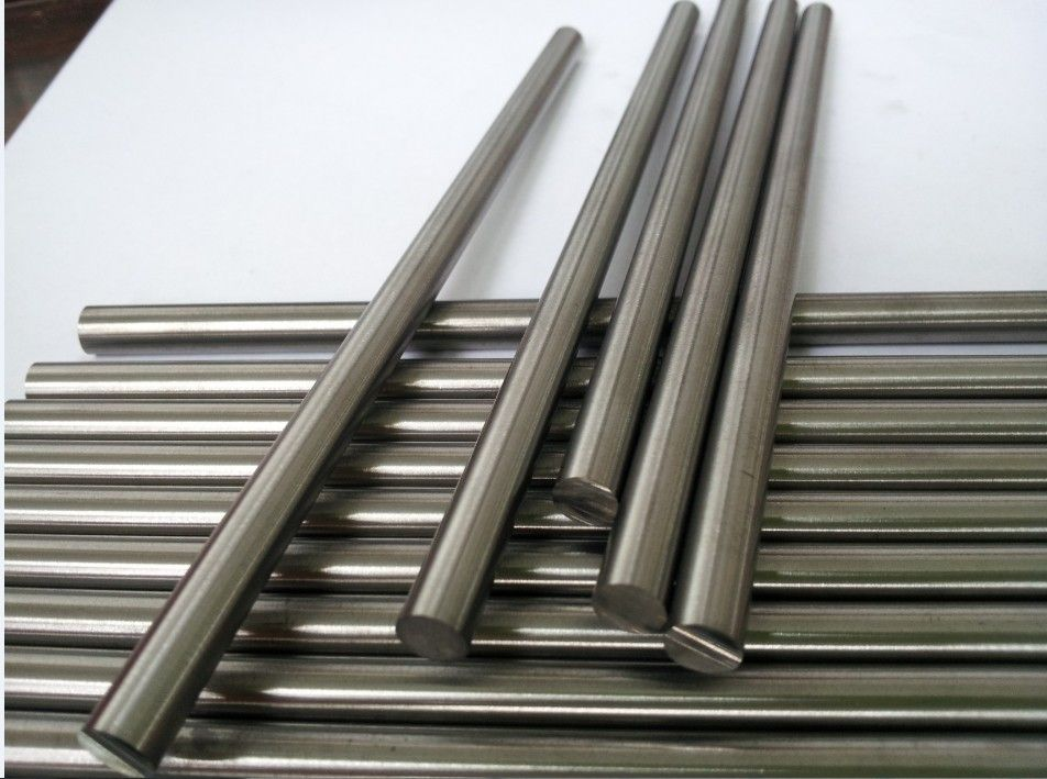 Solid Carbide Rod