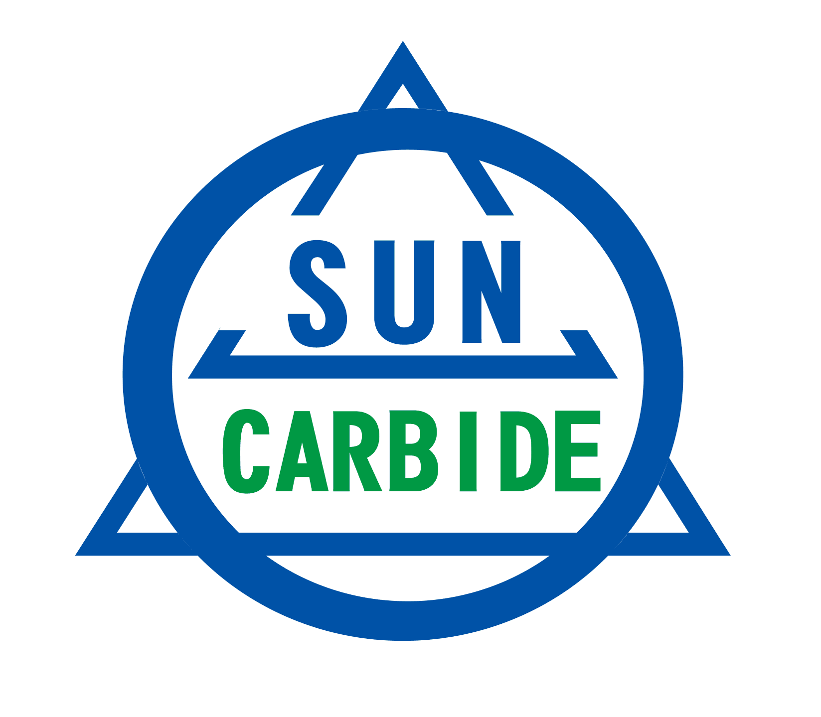 Shanghai Sun Cemented Carbide  Co.,Ltd.